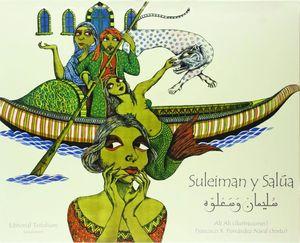SULEIMAN Y SALÚA