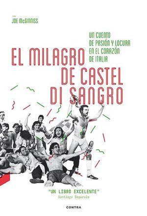 EL MILAGRO DE CASTEL DI SANGRO