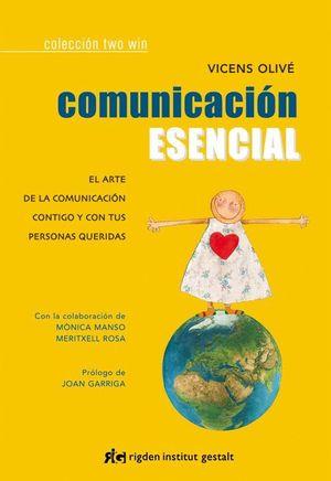 COMUNICACIÓN ESENCIAL