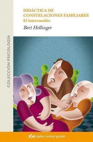 DIDÁCTICA DE CONSTELACIONES FAMILIARES