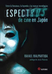 ESPECTROS DE CINE EN JAPON