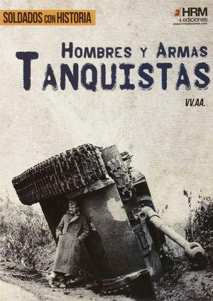HOMBRES Y ARMAS