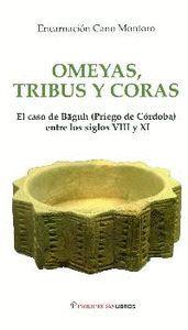 OMEYAS, TRIBUS Y CORAS