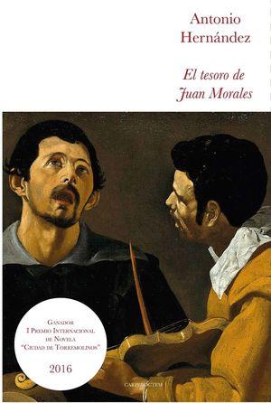 EL TESORO DE JUAN MORALES