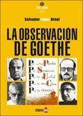 LA OBSERVACION DE GOETHE