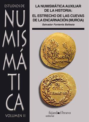 ESTUDIOS DE NUMISMATICA (V.II)
