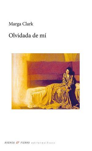 OLVIDADA DE MI