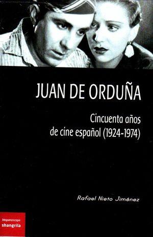 JUAN DE ORDUÑA