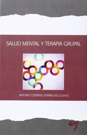 SALUD MENTAL Y TERAPIA GRUPAL