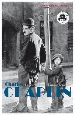 CONVERSACIONES CON CHARLES CHAPLIN