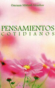 PENSAMIENTOS COTIDIANOS 2015