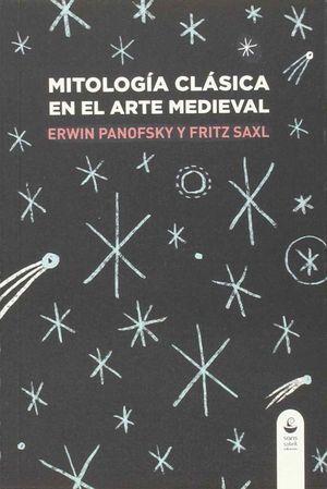 MITOLOGIA CLASICA EN EL ARTE MEDIEVAL