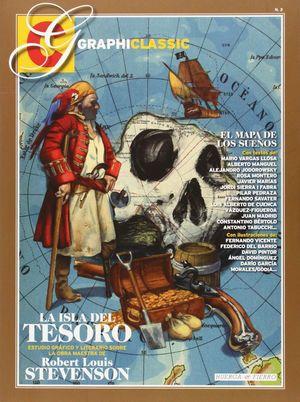 LA ISLA DEL TESORO ESTUDIO GRAFICO Y LITERARIO