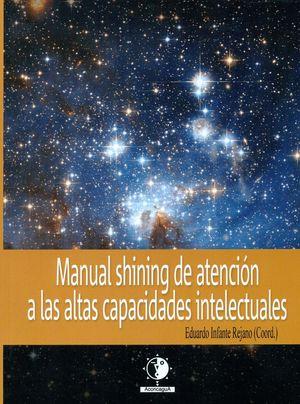 MANUAL SHINING ATENCION ALTAS CAPACIDADES INTELECTUALES