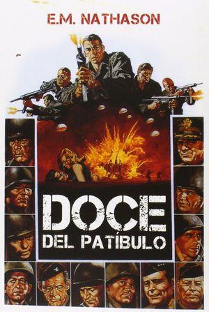 DOCE DEL PATIBULO