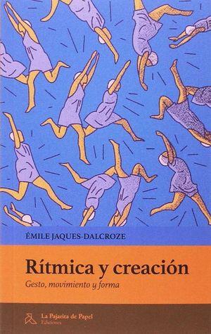 RITMICA Y CREACION