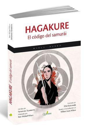 HAGAKURE. EL CODIGO DEL SAMURAI
