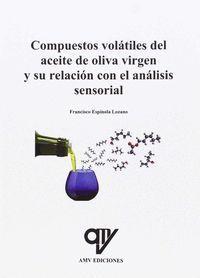 COMPUESTOS VOLÁTILES DEL ACEITE DE OLIVA VIRGEN