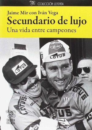 SECUNDARIO DE LUJO