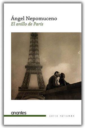 EL ANILLO DE PARIS