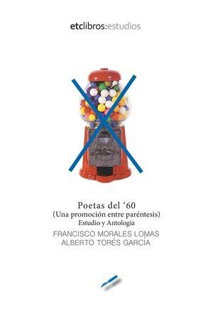 POETAS DEL 60