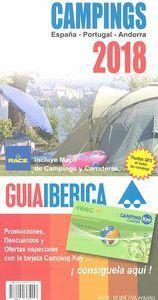 GUIA IBERICA CAMPINGS 2018