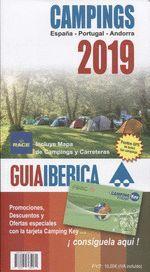 GUIA IBERICA CAMPINGS 2019
