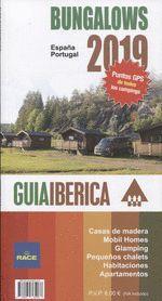 GUIA IBERICA BUNGALOWS 2019