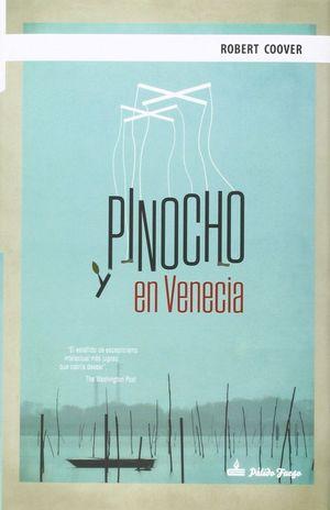 PINOCHO EN VENECIA