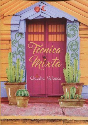 TECNICA MIXTA