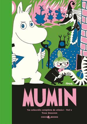MUMIN VOL. 2