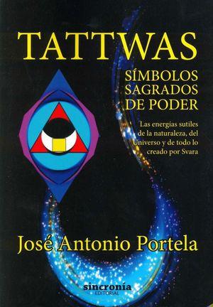 TATTWAS, SIMBOLOS SAGRADOS DE PODER