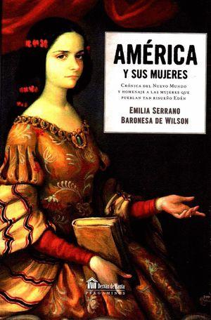 AMERICA Y SUS MUJERES