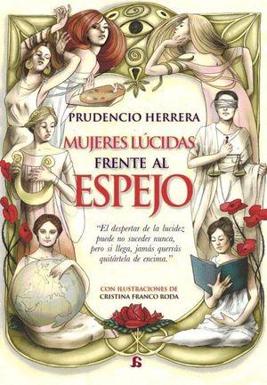 MUJERES LUCIDAS FRENTE AL ESPEJO