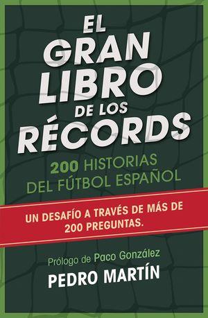 EL GRAN LIBRO DE LOS RECORDS