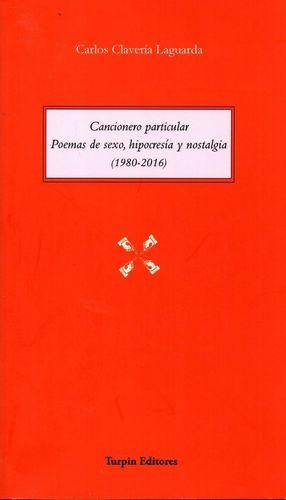 CANCIONERO PARTICULAR