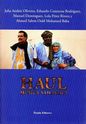 HAUL MUSICA SAHARAUI CD