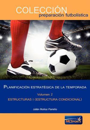 PLANIFICACION ESTRATEGICA DE LA TEMPORADA VOLUMEN 2