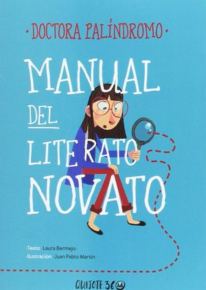 MANUAL DEL LITERATO NOVATO