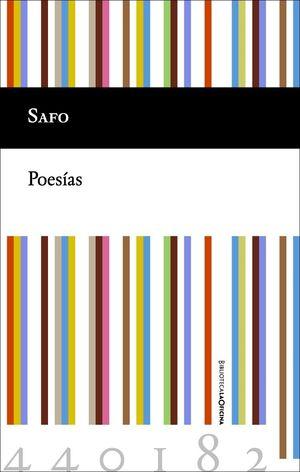 POESIAS (SAFO)