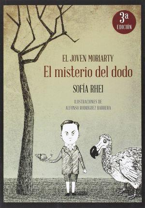 EL JOVEN MORIARTY