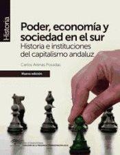 PODER ECONOMIA Y SOCIEDAD EN EL SUR (2ªED)