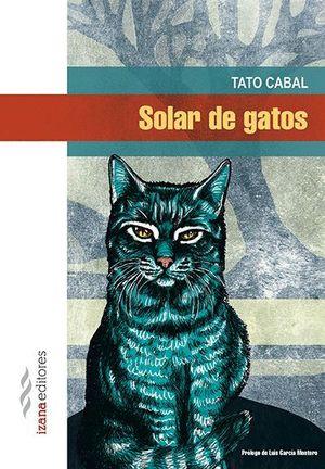 SOLAR DE GATOS