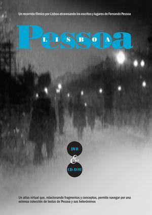PESSOA / LISBOA (DVD+CD)