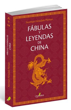FABULAS Y LEYENDAS DE CHINA