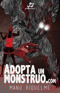 ADOPTA UN MONSTRUO.COM