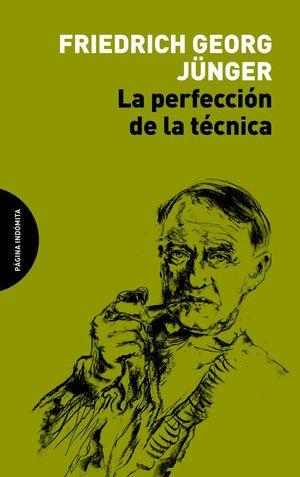 LA PERFECCION DE LA TECNICA