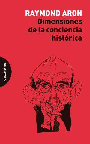 DIMENSIONES DE LA CONCIENCIA HISTORICA