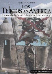LOS TERCIOS EN AMERICA