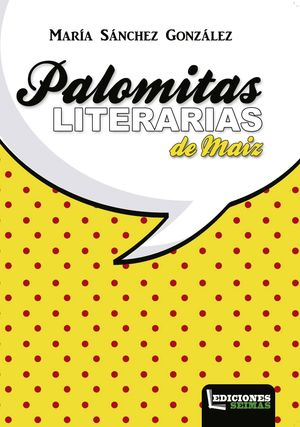 PALOMITAS LITERARIAS DE MAIZ